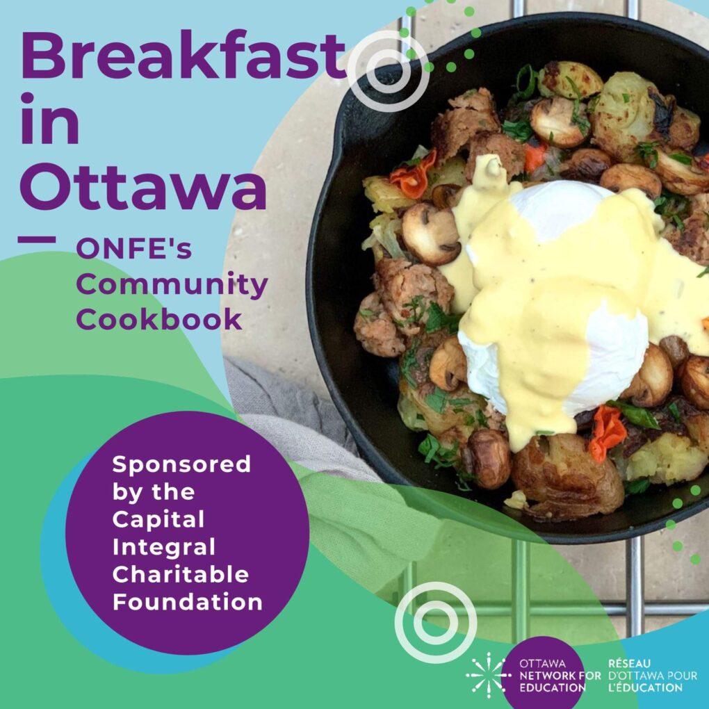 Breakfast in Ottawa cover